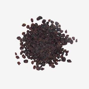 Uva passa preta a granel 100g