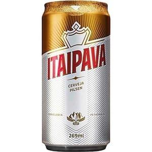 Cerveja Itaipava 269ml