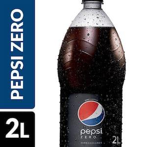 Refrigerante Pepsi Cola Zero 2l