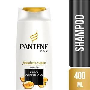 Shampoo Pantene Hidro Cauterização 400ml