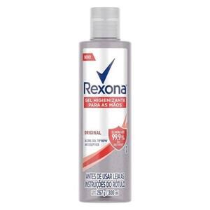 Gel Higienizante para Mãos Rexona Original 300ml