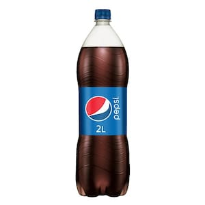 Refrigerante Pepsi Cola 2l