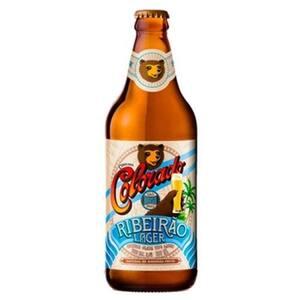Cerveja Colorado Lager Ribeirão 600ml