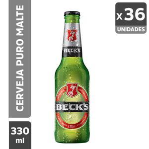 Combo Beck's 330ml