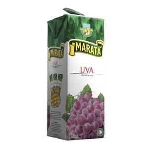 Suco Maratá Néctar Uva Embalagem 1l