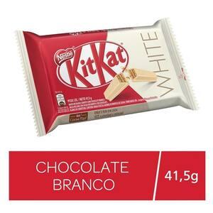 Chocolate Kit Kat 4 Fingers White 41,5g