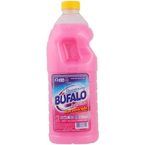 Desinfetante Búfalo Bactericida Jasmin Embalagem 2l