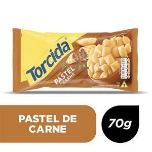 Salgadinho Torcida Pastel Carne 70g