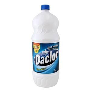 Água Sanitária Daclor 2l