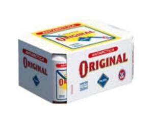Original lata 350 ml pack com 12 unid
