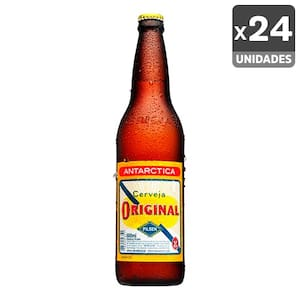 Combo Original Antarctica 600ml
