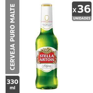 Combo Stella Artois 330ml