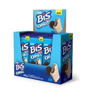 Chocolate Bis Xtra Oreo 15x45g