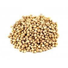Coentro em grãos (granel 100g)