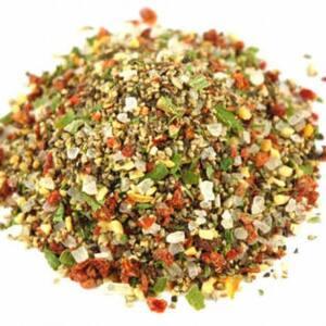 Chimichurri com pimenta (granel 100g)