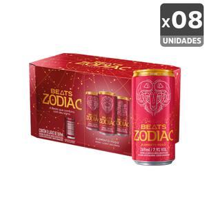 Combo Skol Beats Zodíac Elemento Fogo 269ml