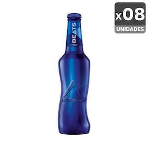 Combo Skol Beats Senses 313ml