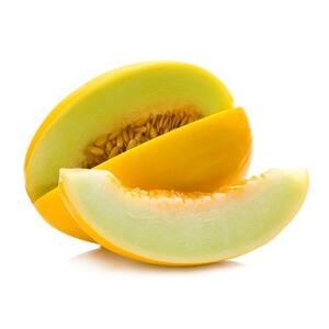 Melão Amarelo Kg