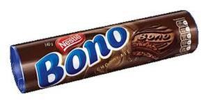 Bono rech chocolate 126g
