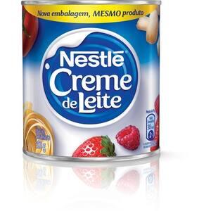 Creme de Leite Nestlé 300g