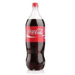 Coca cola pet 2l