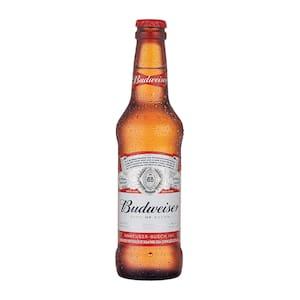 Budweiser ln 330ml