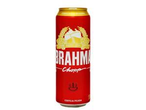 Brahma chopp lt 473ml