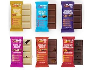 Mais Fit chocolates 23g