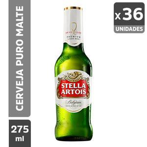 Combo Stella Artois 275ml