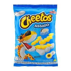 Salgadinho Cheetos Requeijão 42g