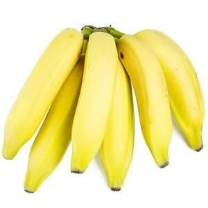 Bananas Prata o Kilo