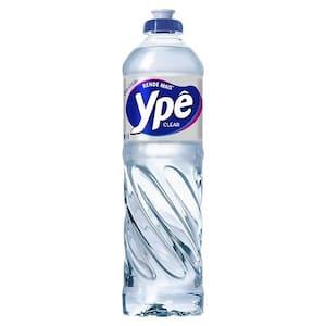 Detergente Ypê Clear 500ml