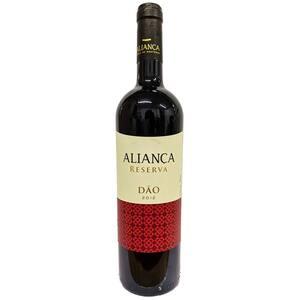Vinho Aliança Dão Reserva Tinto 750ml