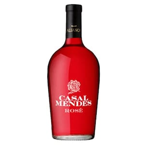 Vinho Rosé Casal Mendes Garrafa 750ml