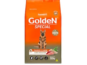 Golden Adulto - Special 20kg (2152)