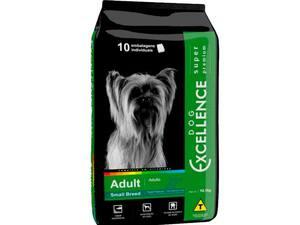 Excellence Cães Adulto - Raças pequenas 10,1kg (7749)