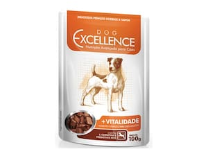 Excellence Cães Adultos Sachê 100gr (7751)
