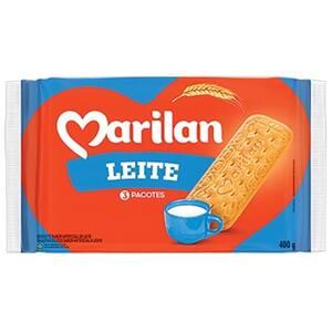 Biscoito Marilan Leite 400g