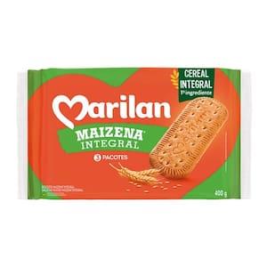 Biscoito Marilan Integral Maizena 400g