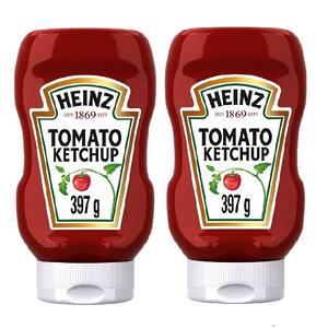 Combo Heinz 2x Ketchup Trad.