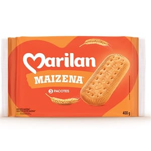 Biscoito Marilan Maizena 400g