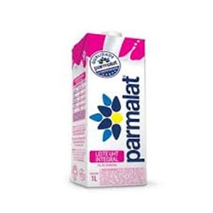 Leite Longa Vida Integral Parmalat 1l