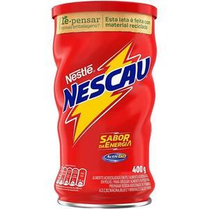 Achocolatado em Pó Nescau 2.0 400g