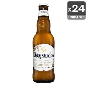 Combo Hoegaarden White 330ml