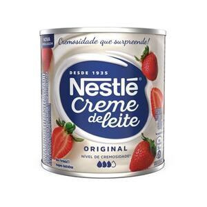 Creme de Leite Nestlé Tradicional 300g