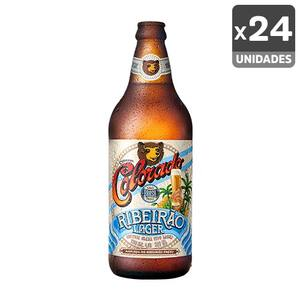 Combo Colorado Ribeirão 600ml