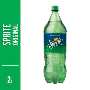 Refrigerante Sprite Limão 2l