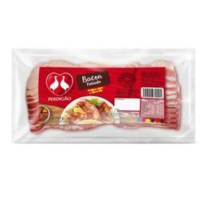 Bacon em Fatias Perdigão 250g