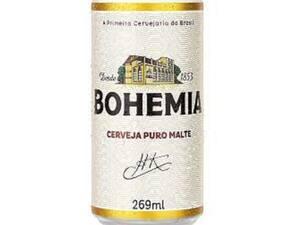 Bohemia Lata 269 ml