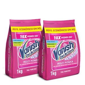 Combo De Vanish 2x Pink